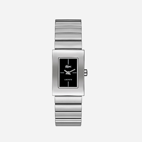 Socoa stainless steel bracelet watch