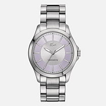 Lacoste Sofia steel bracelet watch Women