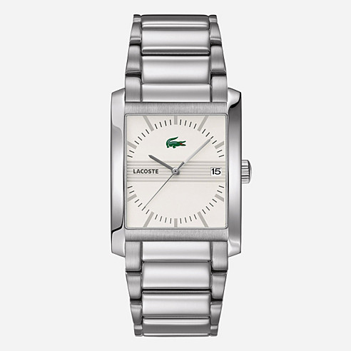Berlin stainless steel bracelet watch