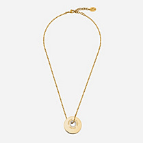 Lacoste Everyday Essentials necklace Women