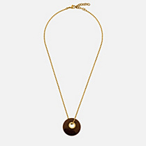 Lacoste Everyday Iconics necklace Women