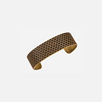 Lacoste Petit Piqué bangle Women