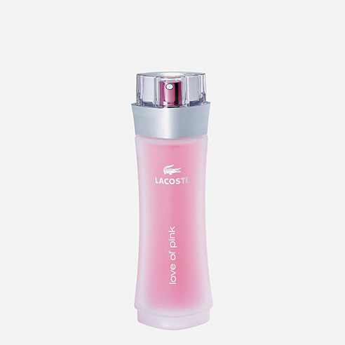 Lacoste Love of Pink Eau de Toilette 50 ml