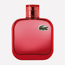 Eau de Lacoste L.12.12 Rouge 100ml Men