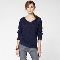 Lacoste Linen sweater Women