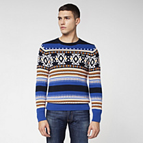 Lacoste Live supima cotton sweater Men