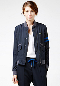 Lacoste Showerproof Tennis jacket Women