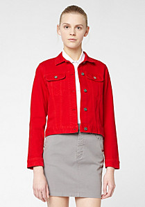 Lacoste Live stretch jacket Women