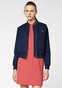 Lacoste Live showerproof jacket Women