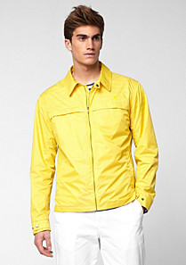 Lacoste Light showerproof jacket Men