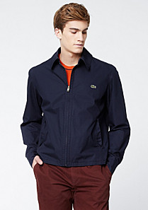 Lacoste Light short jacket Men