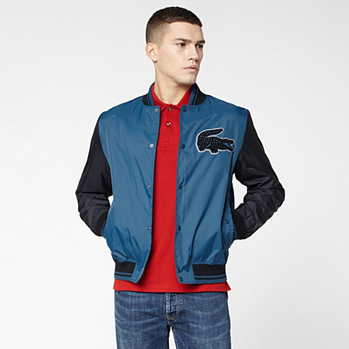 Lacoste Live Teddy jacket