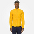 Lacoste Live skinny fit needlecord shirt