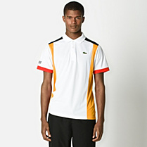 Lacoste Sport multicolour polo Men