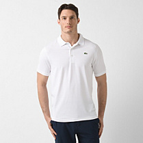 Plain Lacoste Sport polo Men