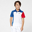 Multi-colour Team Lacoste Sport polo