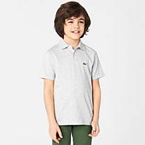 Lacoste Plain polo Boy