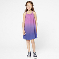 Lacoste Strap dress with graduated effect gender.gir