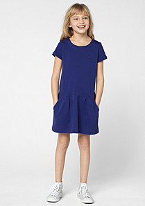 Lacoste Kleid uni gender.gir