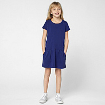 Lacoste Plain dress gender.gir