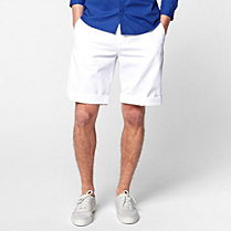 Lacoste Straight cut Bermudas Men