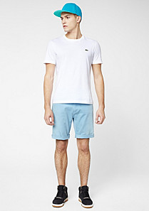 Lacoste Live slim fit Shorts Herren