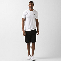 Lacoste Casual Sport plain shorts Men