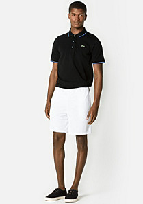 Lacoste Plain Sport shorts Men