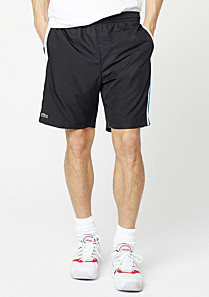Lacoste Two-tone Sport shorts Men
