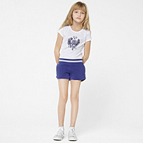 Lacoste Cotton Tennis shorts gender.gir