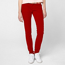 Lacoste Live skinny fit trousers Women