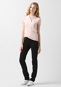 Lacoste Slim fit stretch jeans Women