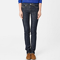 Lacoste Live slim fit jeans Women