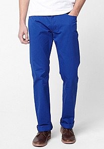 Lacoste Regular fit trousers Men