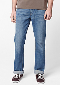 Lacoste Regular fit jeans Men