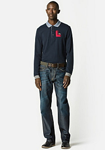 Lacoste Casual fit jeans Men
