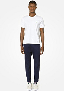 Lacoste Live slim fit chinos Men