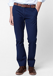 Lacoste Slim fit trousers Men