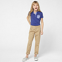 Lacoste Chino-Hose gender.gir