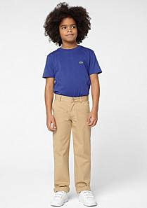 Lacoste Chino trousers Boy