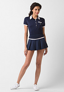 Lacoste Pleated Tennis skirt Women