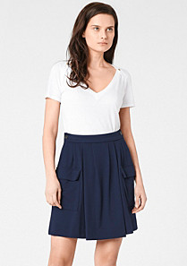 Lacoste Skating skirt with pockets Women