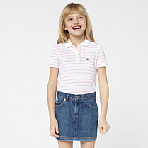 Lacoste Denim skirt gender.gir