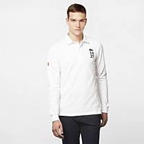 Légende René Lacoste Sport rugby polo - France Men