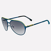 Lacoste Stripes & Piping sunglasses Men