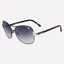 Lacoste Metal Croc sunglasses Women