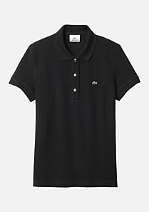 Lacoste Plain L.11.12 Original polo Women