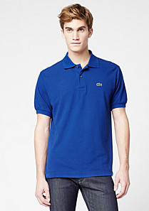 Lacoste Plain L.12.12 Original polo Men