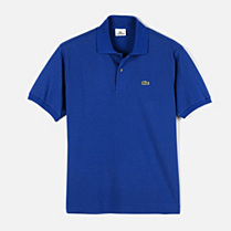 Lacoste Original L.12.12 Plain Polo Men