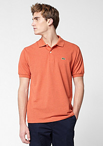 Lacoste L.12.12 Original mottled polo Men